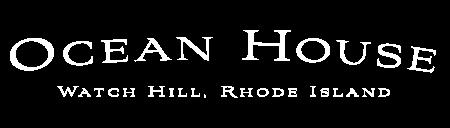 ocean house logo