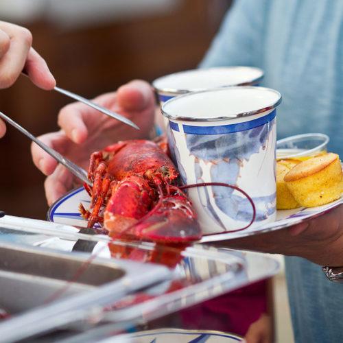 Lobster Boil & BBQ